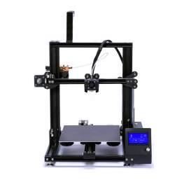 FDM 3D Printer Single Extruder Desktop 235 x 235 x 260 mm