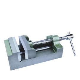"""Standard Drill Press Vise 4""""  Made in Taiwan"""
