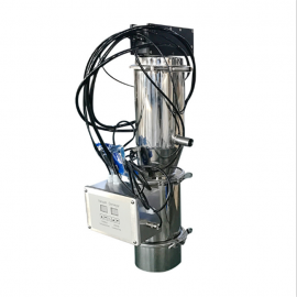 330-880 pounds/h, 60Gal/min, Pneumatic Vacumm Feeder, Powder Conveyor