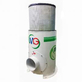 Oil Mist Collector 1024 CFM 220V/380V 0.4KW 3400 RPM Made in Taiwan