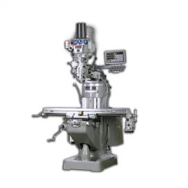 Sharp Industries TMV Vertical Mill TMV-K