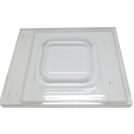 Lid for HVAC405D2 Chamber Vacuum Sealer