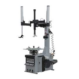 """10-22"""" High Performance Swing Arm Tire Changer with Double Helper Arms"""