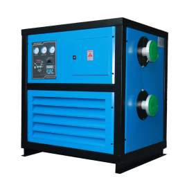 812 CFM Refrigerated Compressed Air Dryer for Air Compressor 460VAC / 60HZ 3 Phase