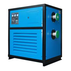 1200 CFM Refrigerated Compressed Air Dryer, 460VAC 60HZ 3Phase