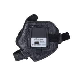 Trigger glove for Wireless finger Ring Barcode Scanner Reader