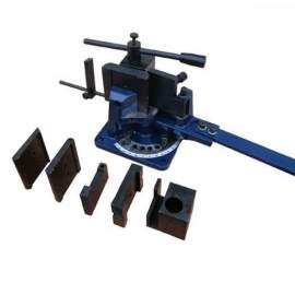 Right Angle Iron Tube / Pipe Bender | UB-100