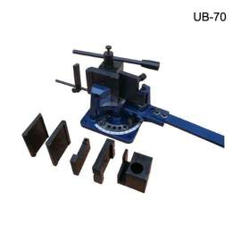 Bolton Right Angle Iron Tube / Pipe Bender UB-70