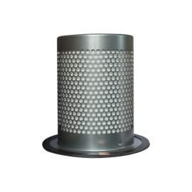 Oil and Air Separator for 50hp Air compressor DB-50AH