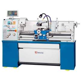 """14"""" x 39"""" Metal Lathe with 3 Axis DRO"""