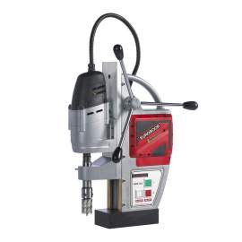"""1-1/2"""" Cordless Magnetic Drill Press"""