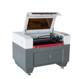 35 x 23 Inches CO2  Laser Cutting Engraving Machine For Wood Acrylic