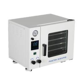 Vacuum Oven With 5 Shelves 0.9cf