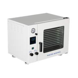 Vacuum Oven With 10 Shelves 1.9cf