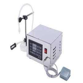 GFK280 Electric Pump Liquid Filling Machine 0.17-118 OZ