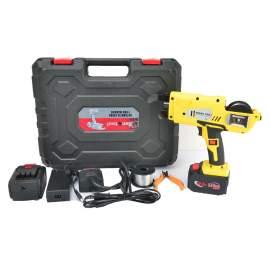 3000 Knots Handheld Building Automatic Rebar Tying Tool Kit