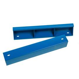 "Tool cabinet base 40 1/4"" x22 1/2""   Blue"