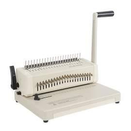 20 punching 500 sheets binding Sheet Manual Comb Binding Machine