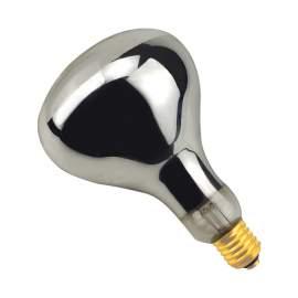 250Watt ETL Clear Infrared Heat Lamp Bulb