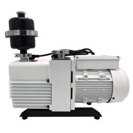11.3CFM Corrosion Resist Commercial Grade 2-Stage Vacuum Pump