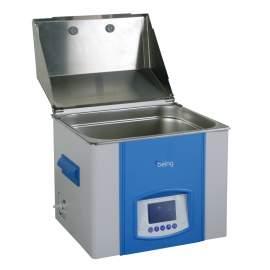 10L 2.64GAL Ambient +9 - 212℉ General Purpose Water Bath 110V