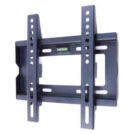 """TV Wall Mount Bracket for 14""""-37"""" Screen Max VESA 200x200 Up to 110lbs"""