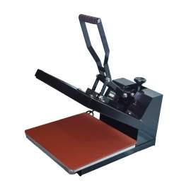 "High Pressure Manual Digital T-shirt Heat Press Machine 15"" × 15"" p1"