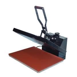 "High Pressure Manual Digital T-shirt Heat Press Machine 16"" × 24"" p1"