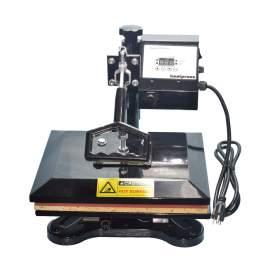 "Swing-away Heat Press Machine 10"" × 12"" Digital Sublimation T-Shirt p1"