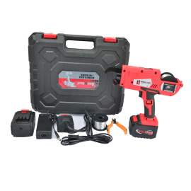 Handheld Building Automatic Rebar Tying Tool Kit With 2 Coil