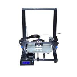 23PCS FDM 3D Printer Single Extruder Desktop DIY Print Size 300 × 300 × 380mm
