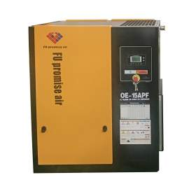 81 CFM 116 PSI Rotary Screw Air Compressor 230V 3-Phase 20HP
