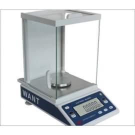 Analytical Balance Digital Precision Laboratory Balance 200g 0.1mg