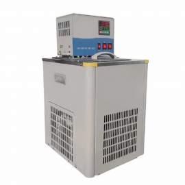 6L Laboratory  Refrigerated Heating Bath Circulator -30°C to 100°C