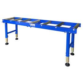 Heavy Duty 7-Roller Conveyor Table Stand RS60-7