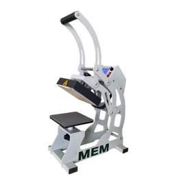 """6"""" x 6"""" Small Label Manual Heat Press Machine"""