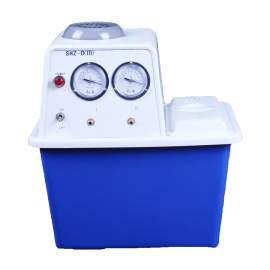P4 WestTune SHB-IIIA 0.7cfm Chemical Resistant Water Circulating Vacuum Pump