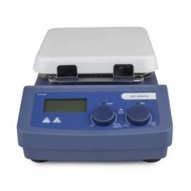 550℃ LCD Digital Magnetic Hotplate Stirrer