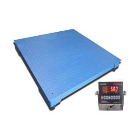 6600lb Digital Platform Floor Weighing Scale