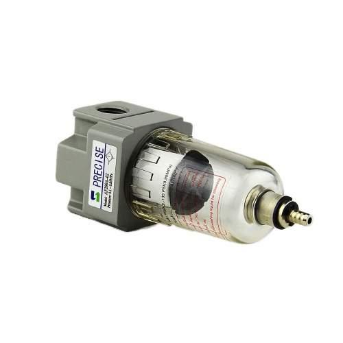 JF-XUAN Filter SFAC2000A-N02 1//4 NPT F Air Filter Regulator Lubricator 40 Micron 22-123 Psi Adjustment Range