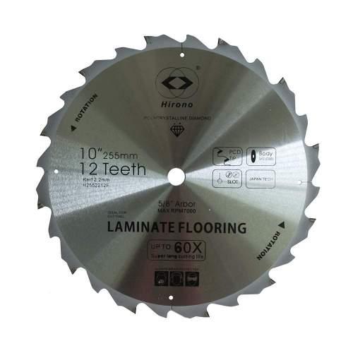 Pcd Fiber Cement Circular Saw Blades 7, What Circular Saw Blade For Laminate Flooring