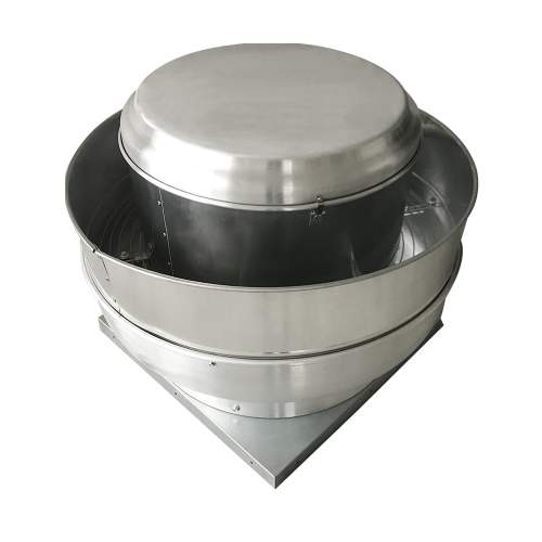 16 belt drive centrifugal upblast exhaust fan 1 5hp 4375 5062 cfm