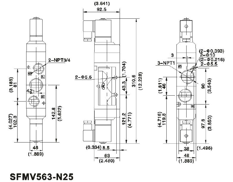best solenoid valve